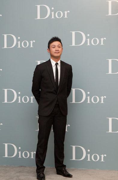 Foto de Invitados evento Dior Hanoi 2013 (3/4)