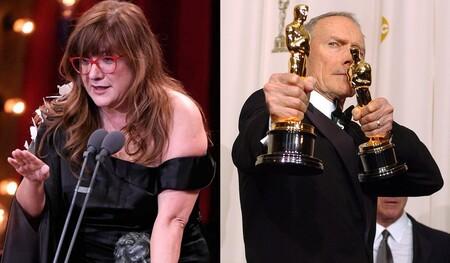 """""""A un señoro sí le hicieron caso"""". Isabel Coixet rechazó 'Million Dollar Baby' cuando le negaron un cambio que a Clint Eastwood sí le concedieron"""