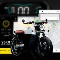 La moto eléctrica española OX One sube de precio y solo tendrá una versión con 8 kW de potencia y 100 km de autonomía