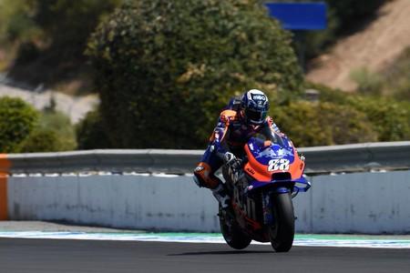 Miguel Oliveira Motogp 2019 Jerez
