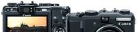 Probando, Canon Powershot G9