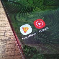 El principio del fin para Google Play Music: así puedes  transferir a YouTube Music todas tus canciones almacenadas en la nube