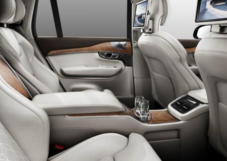 179519 Volvo Xc90 Excellence Interior