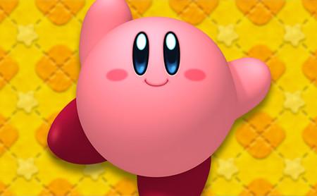 Kirby protagonizará una nueva aventura para Nintendo Switch [E3 2017]