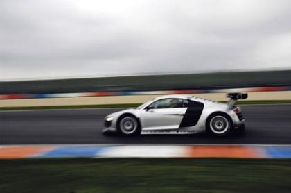Audi R8 GT3. A la conquista del Infierno Verde