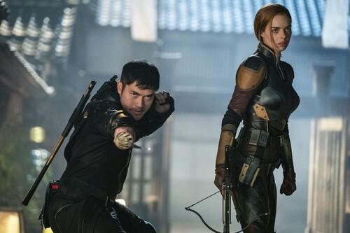 Estrenos de cine: 'Snake Eyes: El origen' y lo nuevo del director de 'Spotlight' llegan a unas salas dominadas (sin mucha autoridad) por 'El escuadrón suicida'