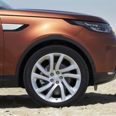 Foto 14 de 28 de la galería land-rover-discovery en Motorpasión México
