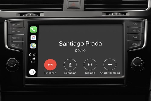 Google Maps y Waze llegarán a CarPlay con iOS 12