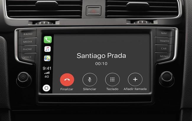 Telefono Carplay