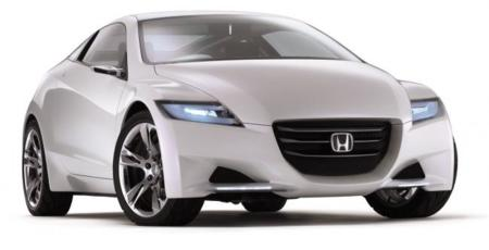 Honda también tiene listo su sistema de frenado automático para evitar atropellos