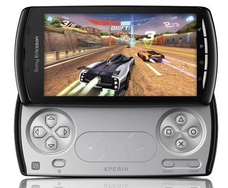 Gadgets México 2011: Sony Ericsson Xperia Play, un teléfono para gamers y no tan gamers