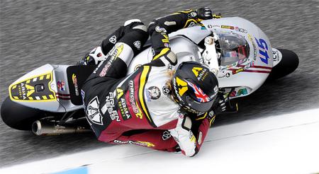MotoGP Francia 2012: Maverick Viñales, Casey Stoner y Scott Redding dueños de los mejores tiempos