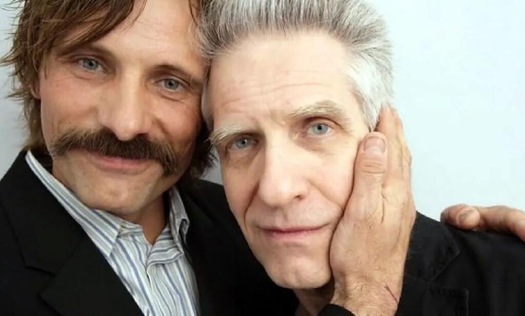 Viggo Mortensen volverá a colaborar con Cronenberg en una película de terror y califica de