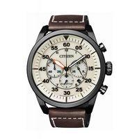 El reloj Citizen para hombre Crono Aviator está en Amazon por sólo 144,39 euros con envío gratis