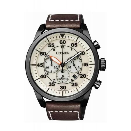 58e03d867666 El reloj Citizen para hombre Crono Aviator está en Amazon por sólo ...