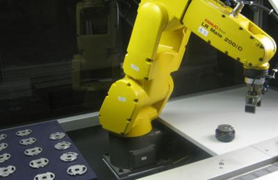 Apple realiza un importante movimiento hacia la fabricación robotizada de sus dispositivos