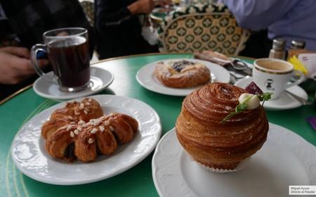 Es una de las mejores cafeterías centroeuropeas del mundo, pero están en Israel (y su historia es tan fascinante como sus dulces)