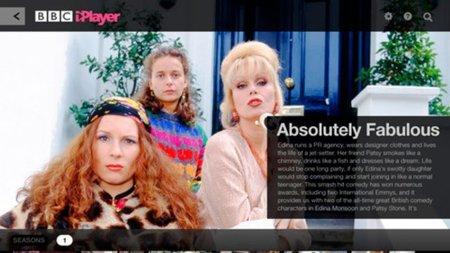 BBC iPlayer, la aplicación de iOS para amantes de la televisión británica
