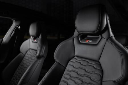 Audi RS e-tron GT 8