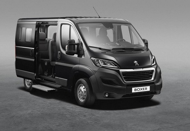 peugeot boxer combi. Black Bedroom Furniture Sets. Home Design Ideas