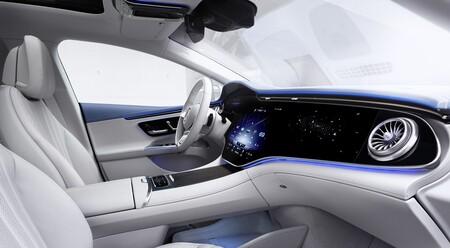 Mercedes Benz Eqe 2022 025
