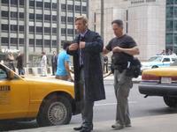 Nuevas imágenes del rodaje de 'The Dark Knight'