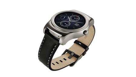 El próximo smartwatch de LG podría tener una resolución de 480x480 píxeles