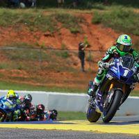 Cameron Beaubier y Yamaha se pasean en MotoAmerica mientras que Toni Elías sigue sin subirse al podio en 2020