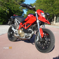 Foto 9 de 13 de la galería prueba-ducati-hypermotard en Motorpasion Moto