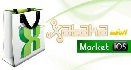 Aplicaciones recomendadas para iPhone: Xataka Móvil Market iOS (XVI)
