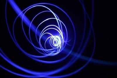 Los científicos han descubierto la forma de convertir la luz en materia