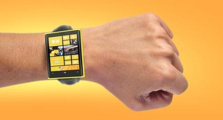 Rumor: Microsoft también estaría trabajando en su smartwatch