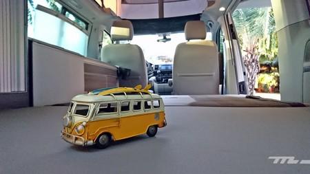 Volkswagen T6 California 2018 38
