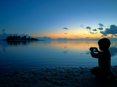 ¿Te has cansado de hacer fotografías? Estas citas de fotógrafos te ayudarán a recuperar la inspiración