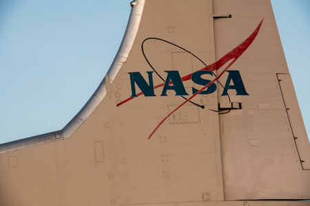 Nasa Super Guppy 6