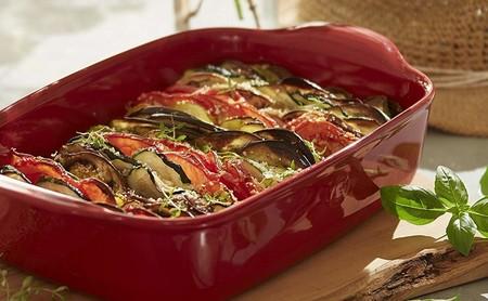 Nueve deliciosas recetas para cocinar en el horno y las mejores fuentes y rustideras para prepararlas