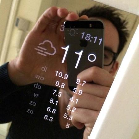 Conociendo la previsión meteorológica
