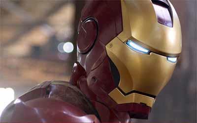 'Iron Man', Robert Downey Jr. y todo lo demás