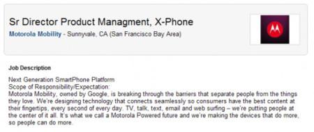 X-Phone-Motorola