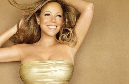 Mariah Carey pierde peso como quien pierde puntos del carné del coche