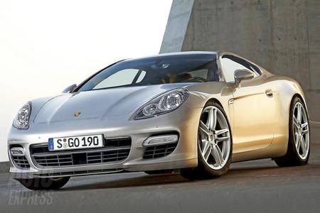 Rumores sobre un modelo inspirado en el Porsche 928