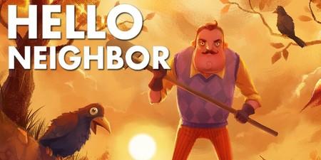 El vecino loco de Hello Neighbor llegará pronto a iOS y Android con una IA para cazarte lo antes posible