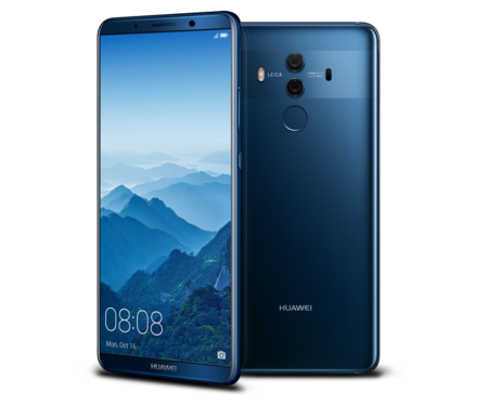Huawei Mate 10 Pro Oficial 2