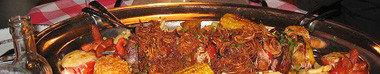 Descubriendo blogs: Gastronomía en verso