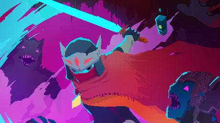 Hyper Light Drifter entre los juegos para descargar gratis con Twitch Prime en enero