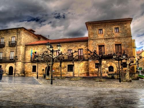Visita al Museo Casa Jovellanos en Gijón