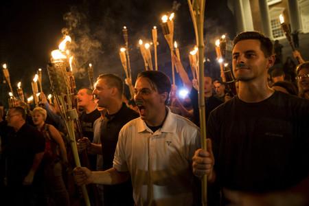 Godwin, el de la ley de Godwin, lo tiene claro: podemos y debemos llamar nazis a los de Charlottesville
