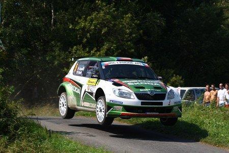 Skoda hará correr los Fabia S2000 en la Race of Champions