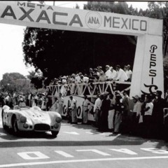 Foto 8 de 18 de la galería xxix-carrera-panamericana en Motorpasión México