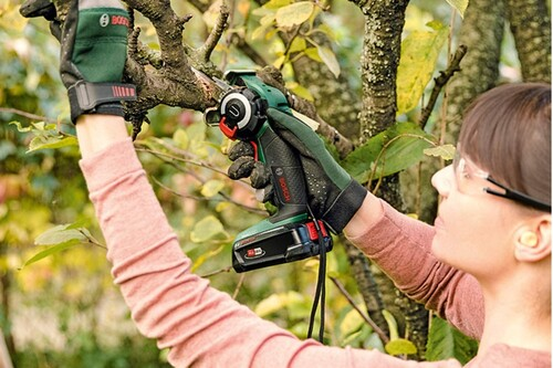 Ofertas en herramientas y bricolaje de Amazon con sierras, taladros y brocas rebajadas de la marca Bosch